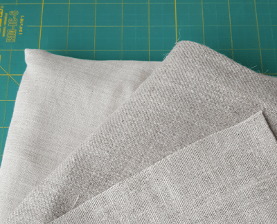 Sandra Healy Designs Linen fabrics
