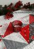 Sandra Healy Designs Seasonal Snippets Christmas detail