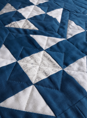 Sandra Healy Designs quilt block