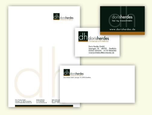 Doris Herdes Innenarchitektur