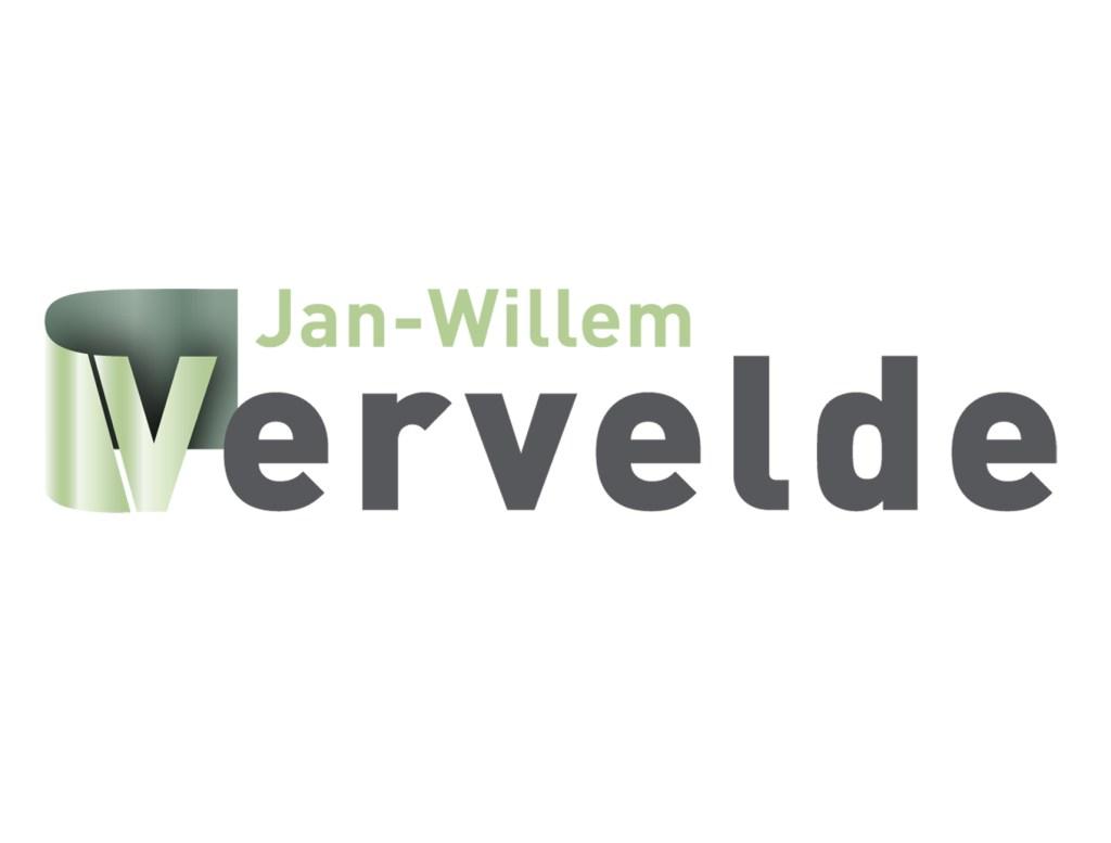 logo ontwerp JW Vervelde