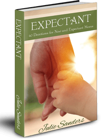 Expectant by Julie Sanders