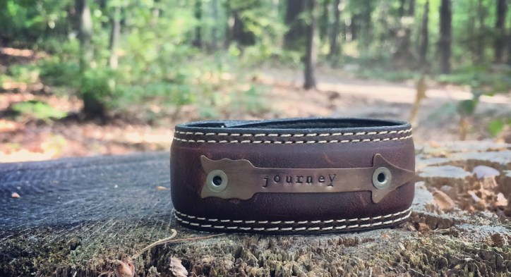 journey cuff