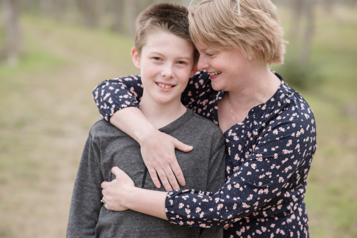7 phrases every special-needs sibling needs to hear