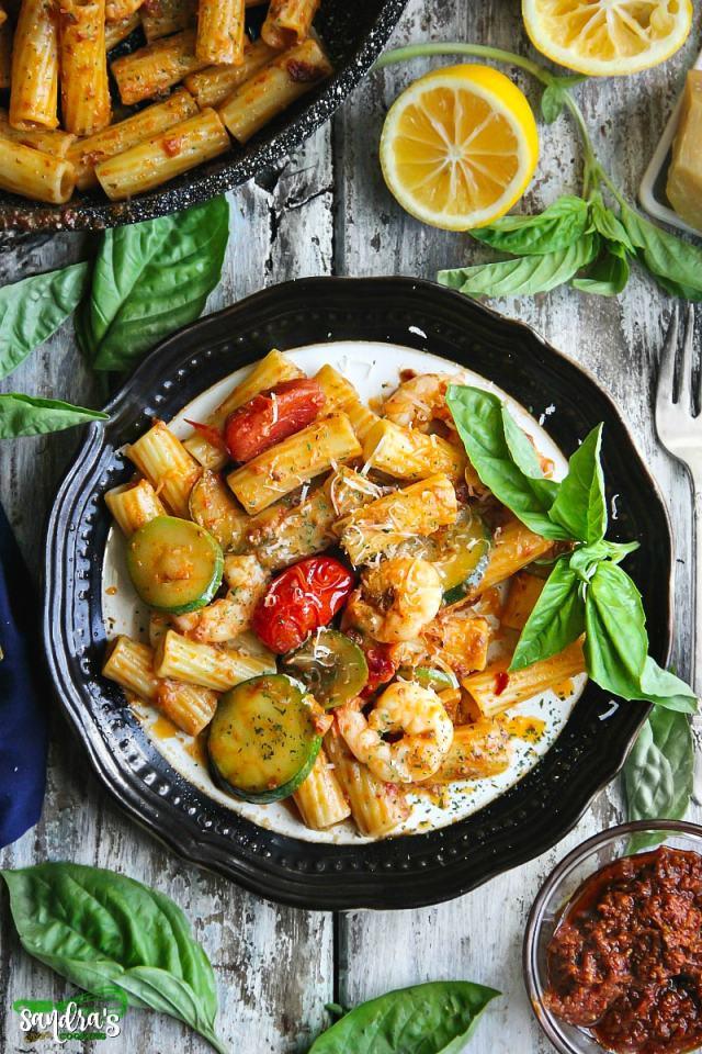 TOP 10 Weeknight Pasta Recipes