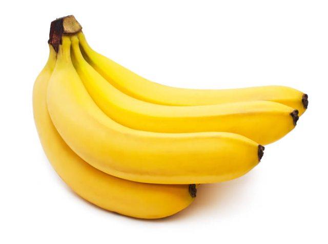 Kale, Banana and Pineapple Smoothie