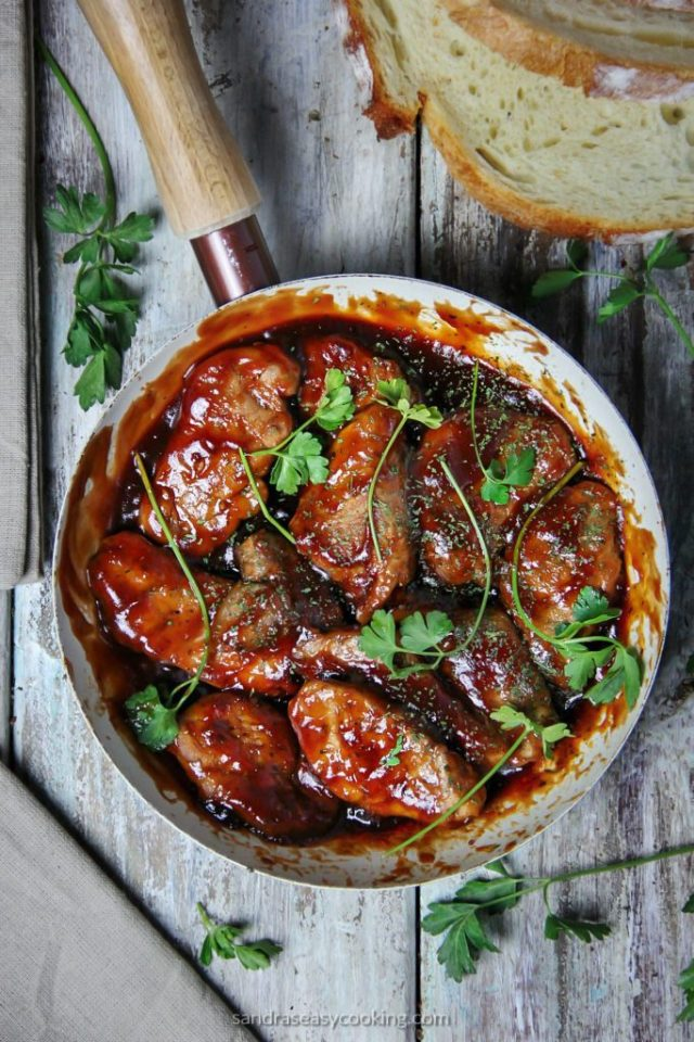 TOP 10 Recipe for the Grill -roundup