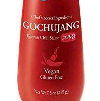 Chung Jung One Korean Gochujang Chili Sauce
