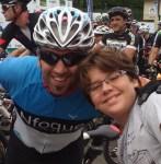 bici con papá