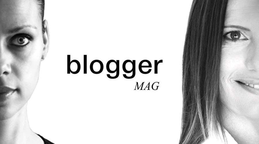 Das Team von bloggerMAG