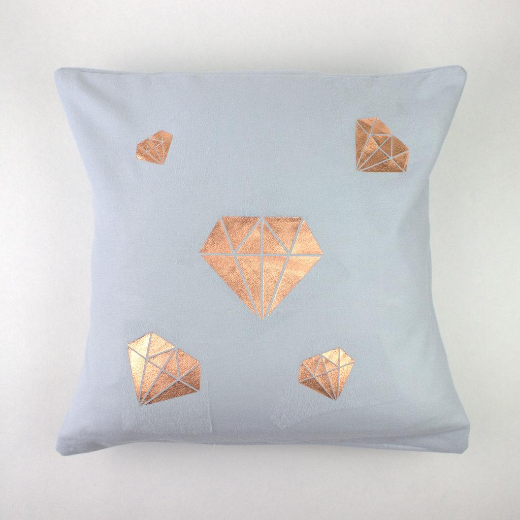 Plotter Freebie Polygon Diamant