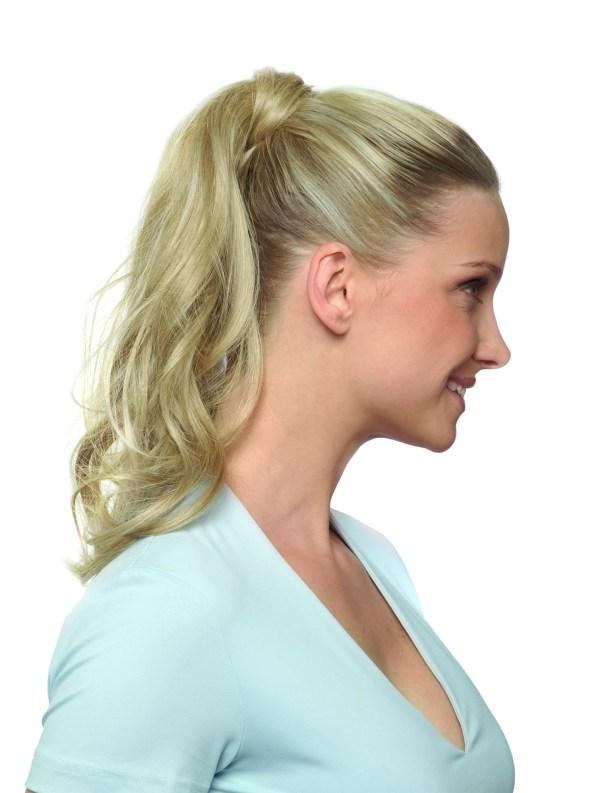 extensions cheveux blonds