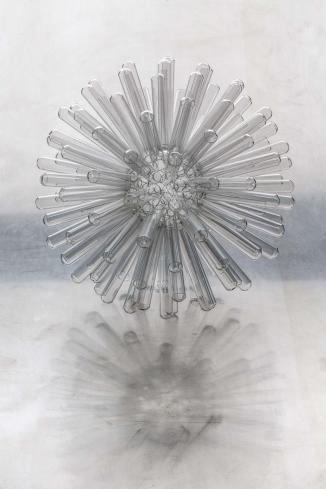 Spark II / ∅ 29 cm / 2015