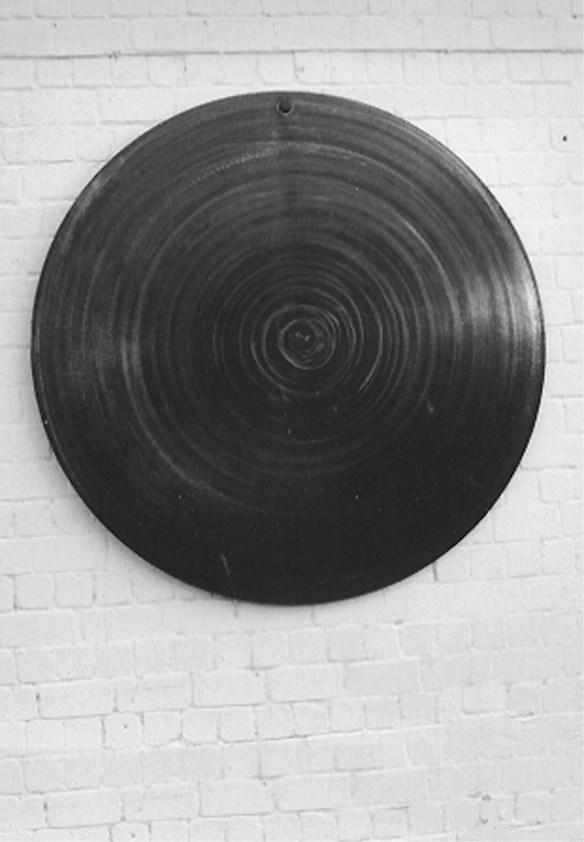 Heavy Metal Instrument - Gong