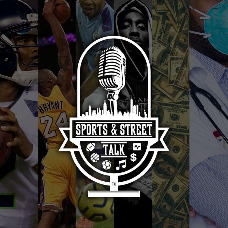 Sports & Street Talk