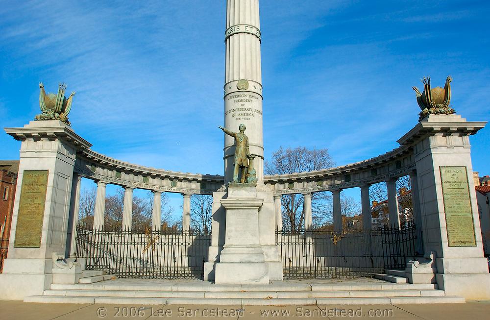 Monument Avenue Richmond VA