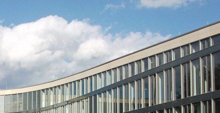 Vorhangfassade sc01023 Nachbau Design Oberkirchner