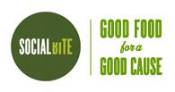 Social Bite logo slogan