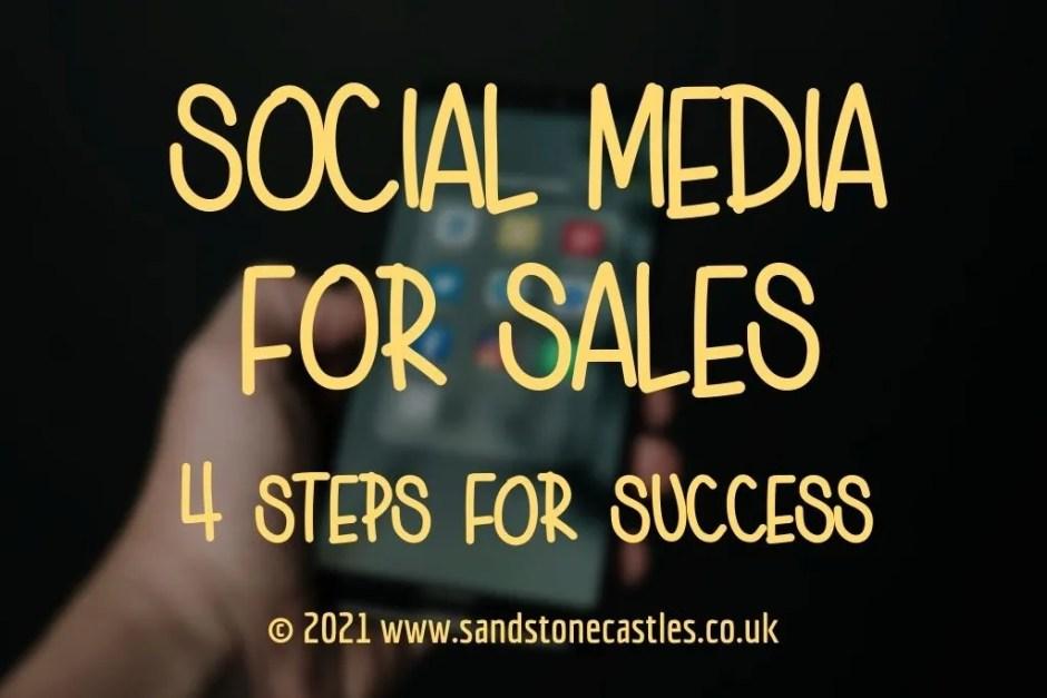 4-steps-for-social-media-marketing-success