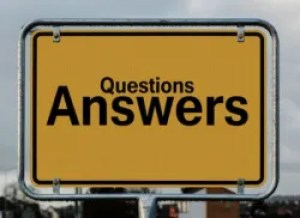 Road sign reading questions and answers