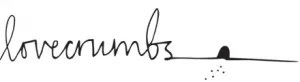 lovecrumbs logo