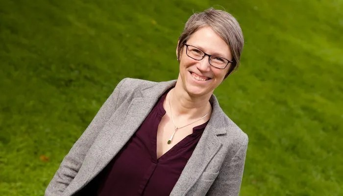Denise Strohsahl, sandstonecastles marketing consultancy Edinburgh
