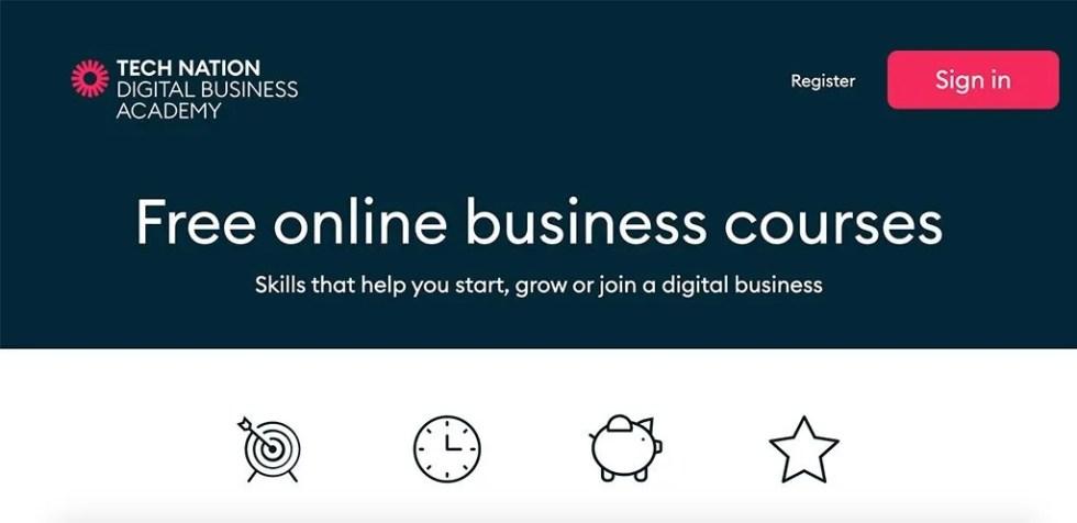 digital-business-academy-online-learning-platform