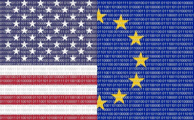 Overføring av personopplysninger til USA lovlig etter EUs standardbestemmelser?