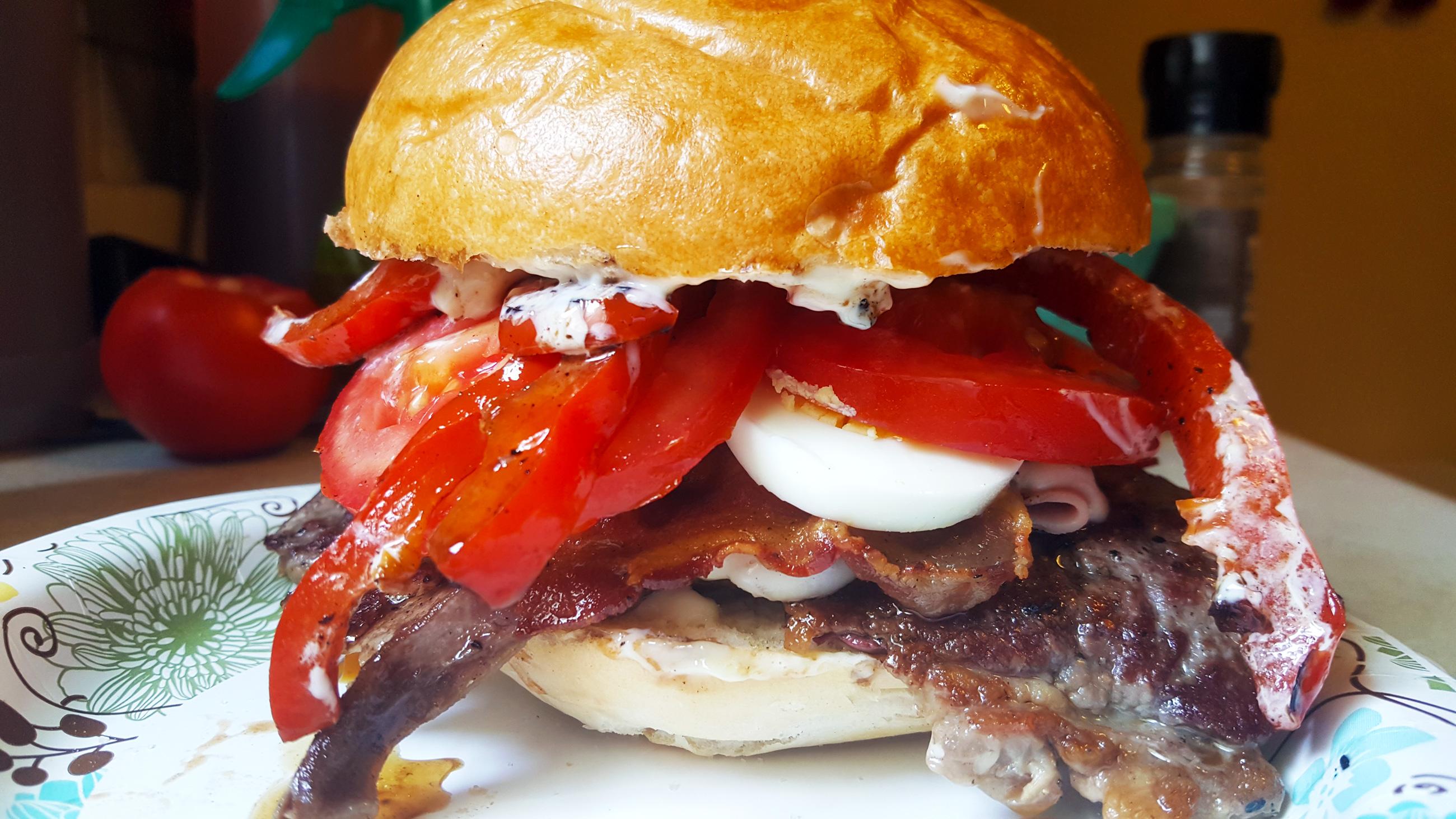 Chivito, Uruguay's Claim to Sandwich Fame | Sandwich Tribunal