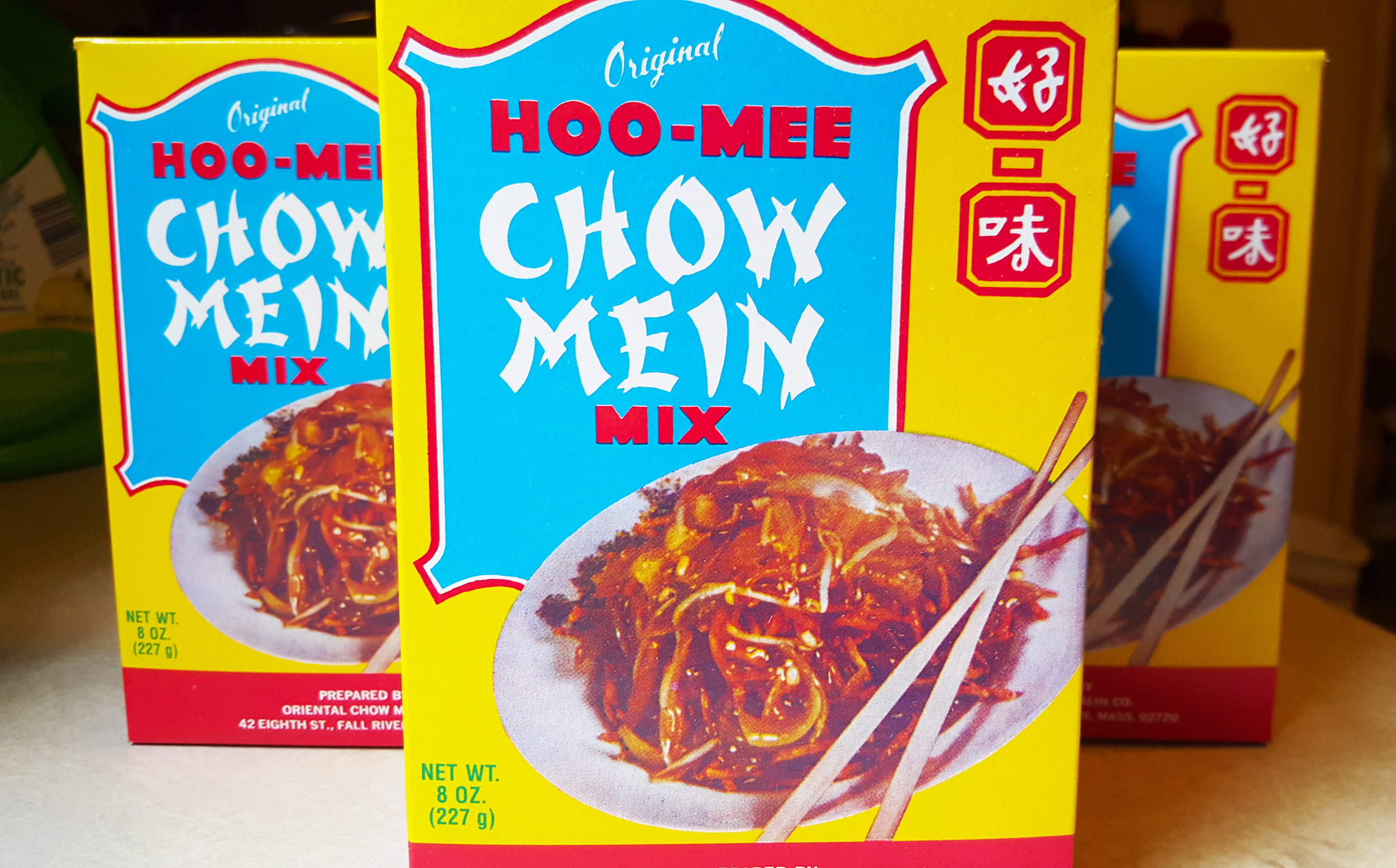 Cultural Assimilation and the Chow Mein Sandwich | Sandwich Tribunal