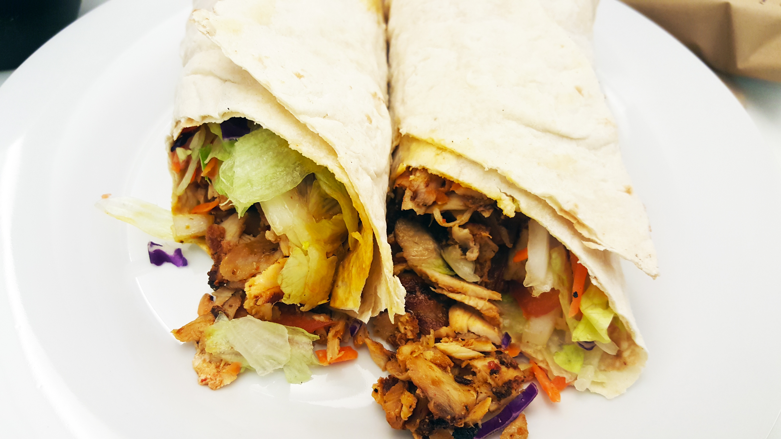 Doner Kebab A Gyros By Any Other Name Sandwich Tribunal