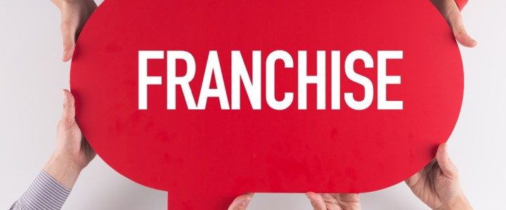 Communication Franchise Concept