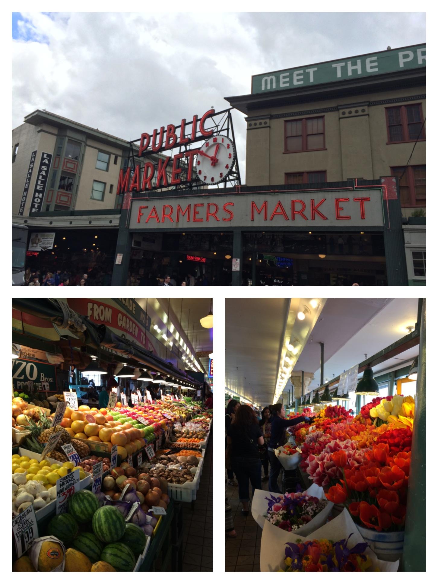 Travels: Seattle, WA