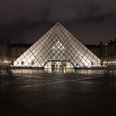 Travels: Paris, France – Part 1