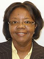 Photo of Dr. Marcella Elliott-Ferguson