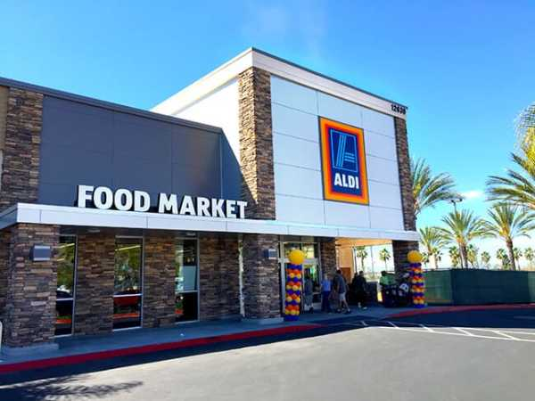 ALDI is Coming to Southern California and I am SO Excited ...