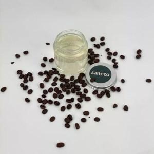Pánsky sprchový gél a šampón s obsahom kofeinu – PREMIUM