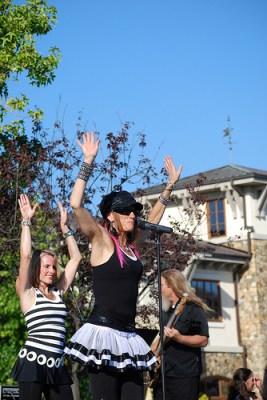 Concert in San Elijo Hills
