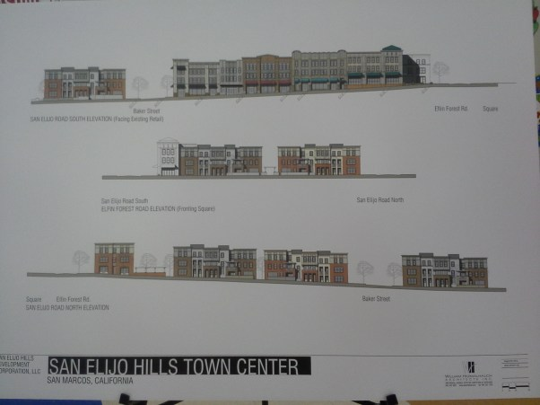 San Elijo Hills Town Center