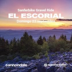 Sanferbike ciclocross y gravel