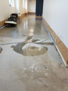Concrete Surface Prep Oakland