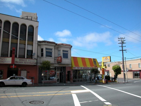 Crocker Amazon : San Francisco Neighborhoods