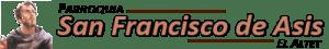 Logo Parroquia San Francisco El Altet