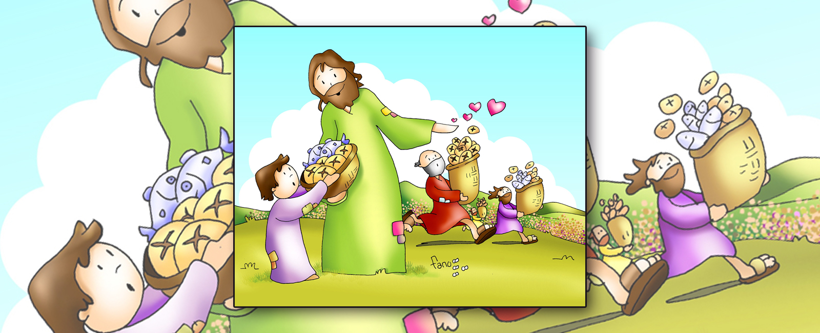 Parroquia El Altet - Evangelio 29 de Julio