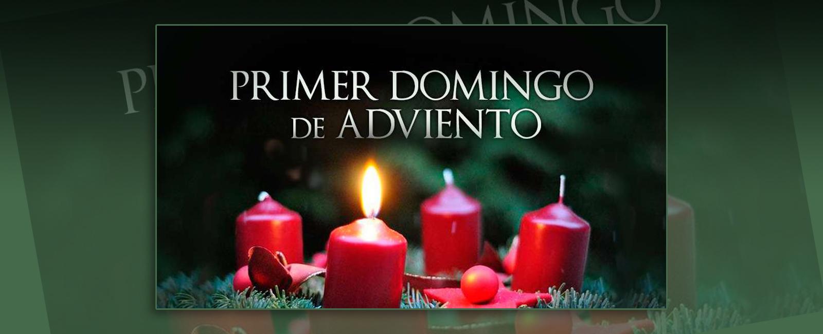 Parroquia El Altet - Evangelio Domingo 1 de Diciembre 2019