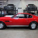 Used 1977 Aston Martin V8 Vantage For Sale 189 995 San Francisco Sports Cars Stock P19074