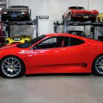 Used 2004 Ferrari 360 Challenge Stradale For Sale Special Pricing San Francisco Sports Cars Stock C18083