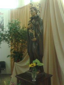 San Gabriele