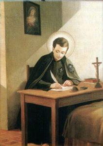 San-Gabriele-scrive