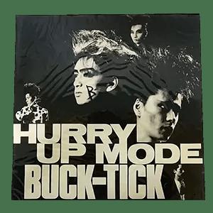 LP HURRY UP MODE BUCK-TICK